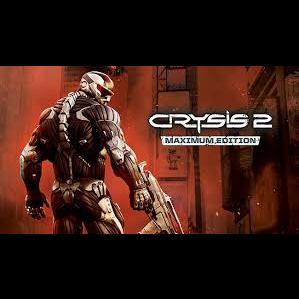 Crysis 2 Maximum Edition