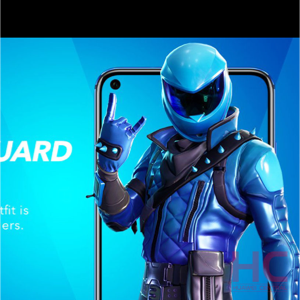Bundle | Honor Guard