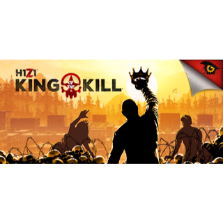 [Auto Delivery]H1Z1: King of the Kill|Steam Key|Global