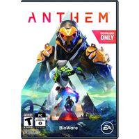 Anthem (ENG) Origin Key GLOBAL
