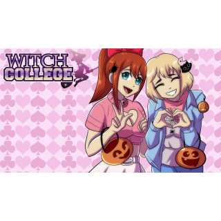 Witch College