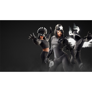 Code | Shadow Rising Pack XBOX