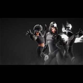 Code | Shadow Rising Xbox USA