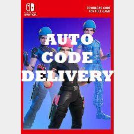 Code | Wildcat Fortnite Auto EU