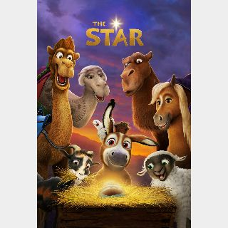 The Star SD Moviesanywhere
