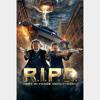 R.I.P.D. Moviesanywhere