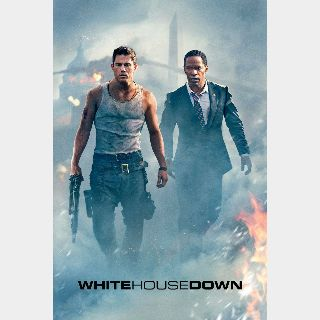 White House Down SD Moviesanywhere