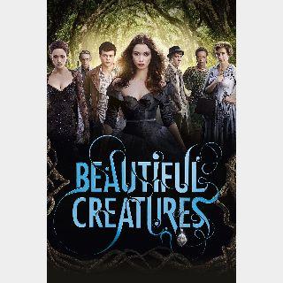 Beautiful Creatures Moviesanywhere