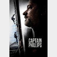 Captain Phillips SD Movies Anywhere