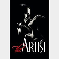 The Artist SD Movies Anywhere