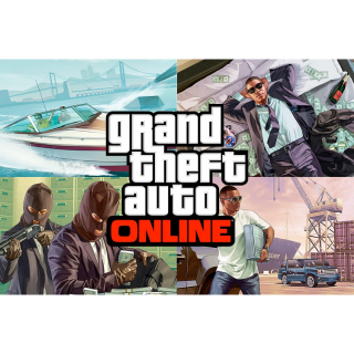 I will help you in Gta 5 Online ,Read the Description !