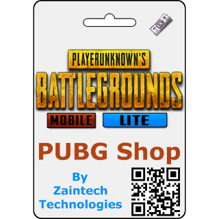 320 BC - Battle Coin - PUBG Mobile Lite (Within 24 Hours)