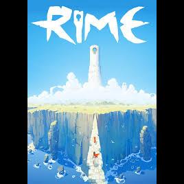 RiME + Second Steam Game Bonus (instant)