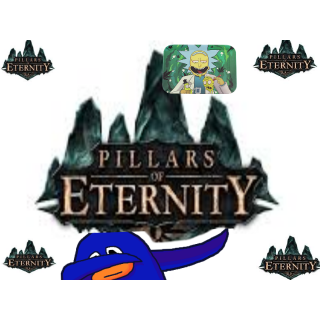 Pillars of Eternity - INSANT