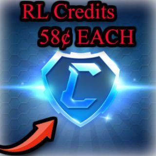 Credit   4 500C