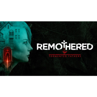 Remothered: Tormented Fathers - INSTANT