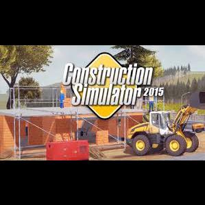 Construction Simulator 2015 (instant) - Steam Games - Gameflip
