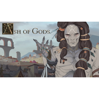 Ash of Gods: Redemption - INSTANT
