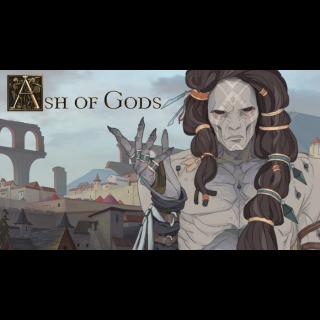 Ash of Gods: Redemption - INSTANT