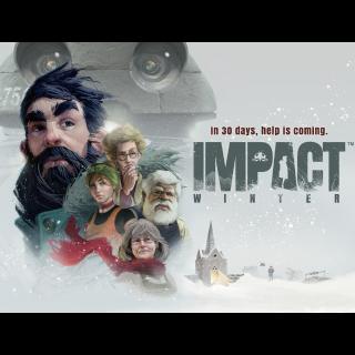 Impact Winter - INSTANT