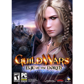 Guild Wars: Eye of the North DLC