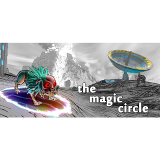 The Magic Circle Steam Key Global (Instant Delivery)