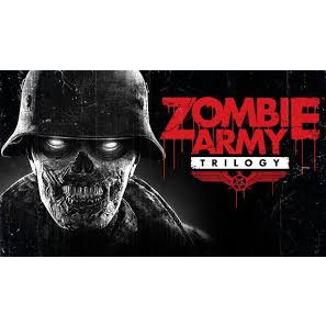 Zombie Army Trilogy Steam Key(Instant Delivery)