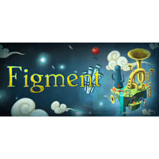Figment Steam Key Global (Instant Delivery)