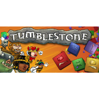 Tumblestone Steam Key Global (Instant Delivery)