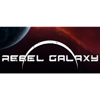 Rebel Galaxy Steam Key Global (Instant Delivery)