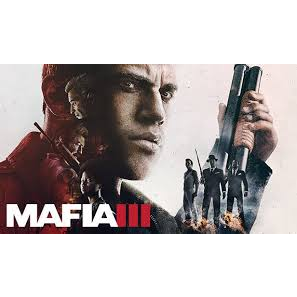 Mafia III Steam Key EU Only (Instant Delivery)