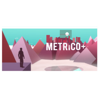 Metrico+ Steam Key Global (Instant Delivery)