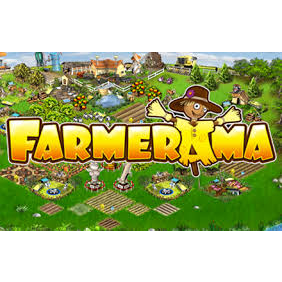Farmerama - Susis Super-Booster