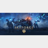 Skyforge - Silver Prize Pack (NA)