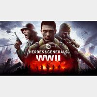 Heroes and Generals – UDSSR Starter Pack