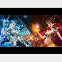 Dragon Awaken – Starter Pack