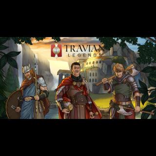 Travian: Legends Starter Pack