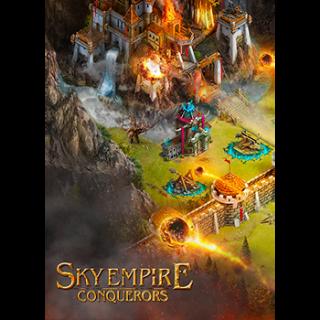 Sky Empire:Conquerors- VIP Pack 1