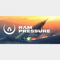 RAM Pressure – $10 Starter Pack