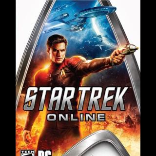 Star Trek Online – Federation Elite Starter Pack