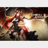 League of Angels – Heaven's Fury Starter Pack
