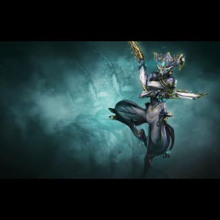 Warframe | Mirage Prime