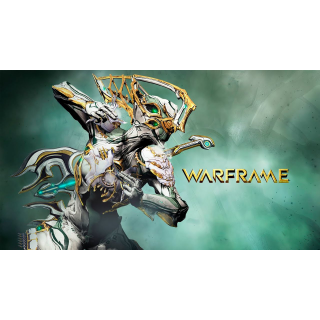 Warframe | Nyx Prime