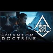 Phantom Doctrine - STEAM