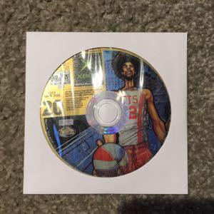 Xbox Game Demo Disc #20