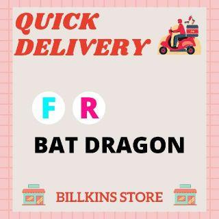 Pet | FR Bat Dragon