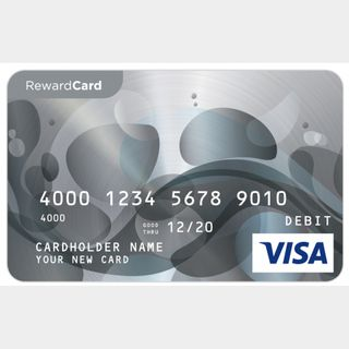 Virtual Prepaid Visa Card 7 $ (INSTANT) - Other Geschenkkarten