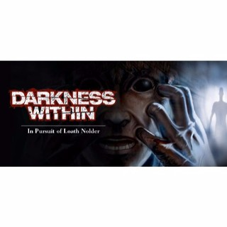 Darkness Within  1 and 2