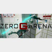 Zero G Arena