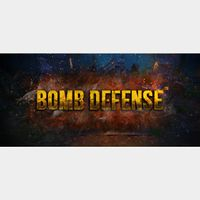 Bomb Defense